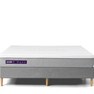 The Purple 2 Hybrid Mattress