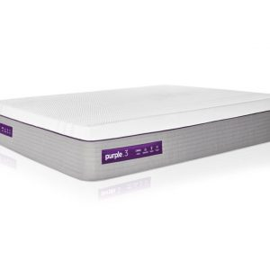 The Purple 3 Hybrid Premier Mattress